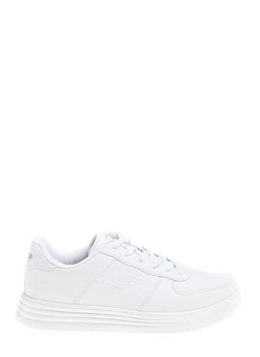 Derigo Spor Ayakkabı Beyaz